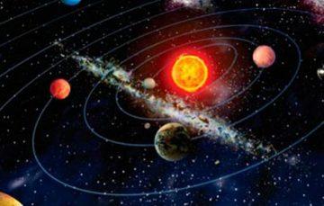 Inscrições abertas para a Olimpíada de Astronomia e Astronáutica