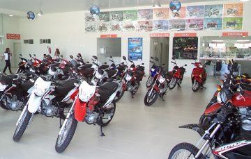 Assembleia Legislativa aprova redução de imposto para motos