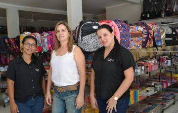 Empreendedores otimistas para o Liquida Alfredo Chaves