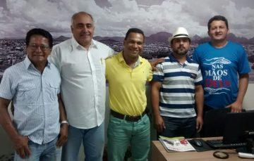 PRB lança pré-candidato a prefeito de Guarapari