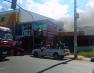 Com abordagem rápida, Corpo de Bombeiros faz contenção de incêndio no bairro Aeroporto