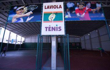 Laviola Tênis: um ambiente que inspira esporte e diversão