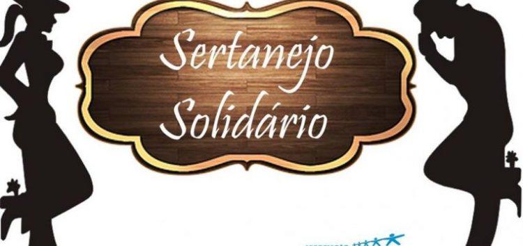 Com muita música garantida, Sertanejo Solidário acontece nessa sexta-feira (05) em Guarapari