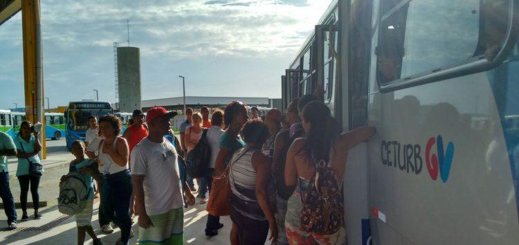 Empresários de ônibus municipais querem se integrar ao Sistema Transcol