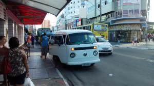 Só este ano, a Polícia Militar já apreendeu 17 veículos clandestinos em Guarapari