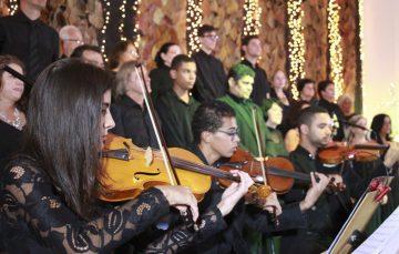 """Concerto das Estações apresenta o musical """"Sonhos Mágicos"""""""