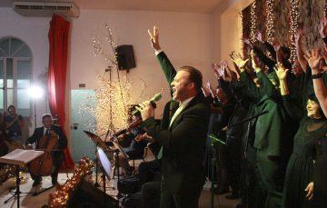 Concerto de Inverno promete surpreender o público