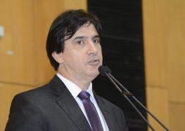 Prefeito de Guarapari é novamente convocado pela Câmara para explicações sobre as contas do município