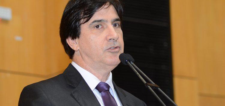Edson Magalhães perde mais uma no Tribunal de Contas