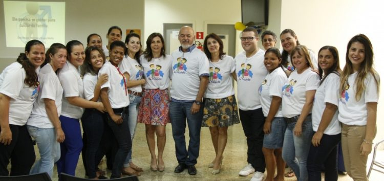 Secretaria de Saúde lança pré-natal para homens