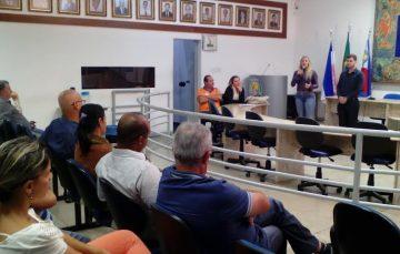 Rotativo vai expandir para Muquiçaba e Parque Areia Preta