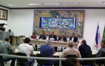 Câmara de Guarapari aprova voto aberto por unanimidade