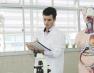 Estudante capixaba desenvolve projeto para diagnosticar câncer de pele através do sangue