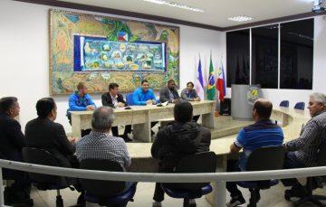 Rede conta com seis pré-candidatos a vereador em Guarapari