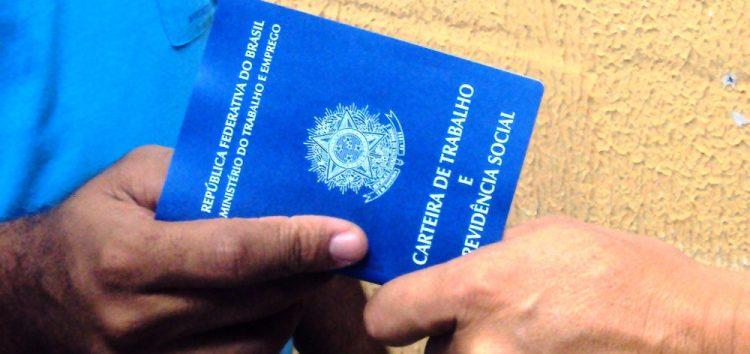 Sine Anchieta oferece vagas de emprego para moradores de cidades vizinhas