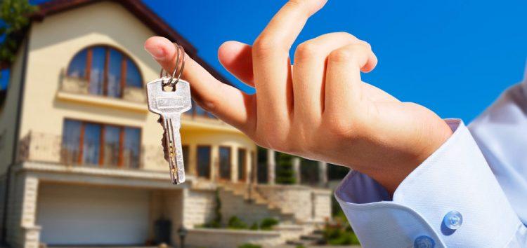 A hora de comprar imóveis é agora