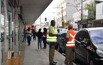 Motoristas não encontram agentes do rotativo de Guarapari