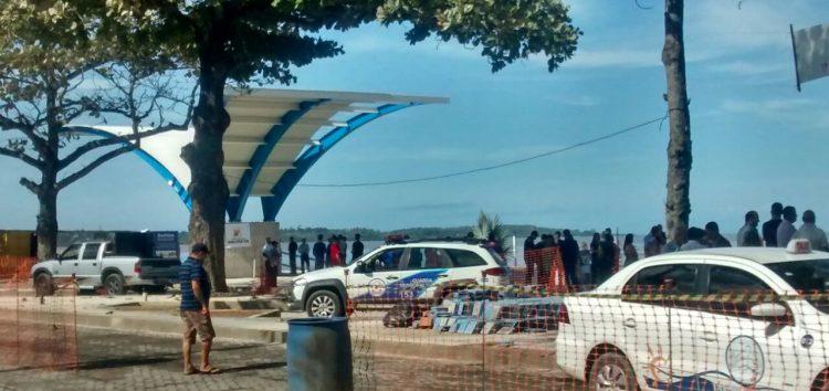 MPES vai apurar inauguração de obra em Anchieta