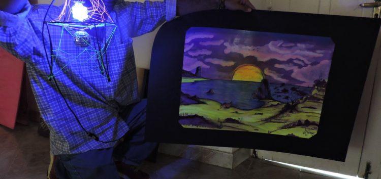 Centro Cultural de Anchieta recebe exposição de artistas da cidade