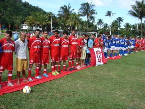 Campeonato Rural