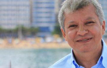 """""""Não tenho candidato, não estou envolvido na sucessão política"""", disse o prefeito Orly Gomes"""