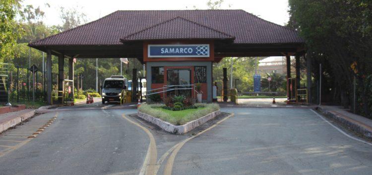 Samarco realiza o 3º período de layoff