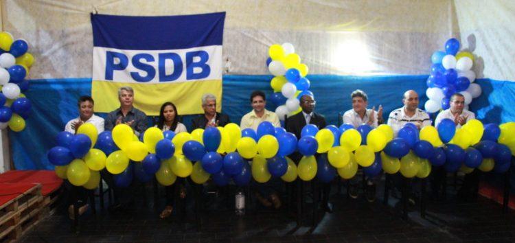 Rede rompe com PSDB e deixa vaga de vice mais próxima do Solidariedade