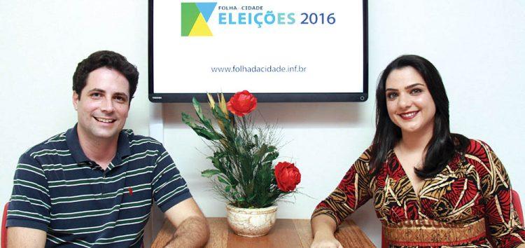 Entrevista com Carlos Von, candidato a prefeito de Guarapari