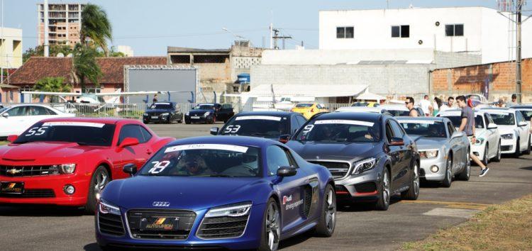 Top Gears: velocidade e adrenalina neste final de semana em Guarapari