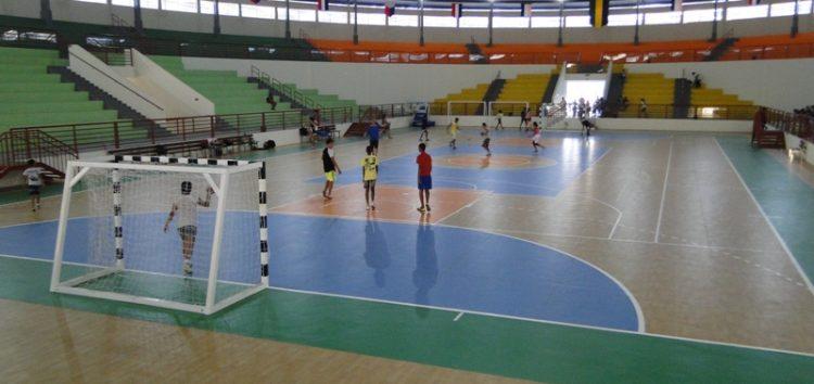 Etapa Regional dos Jogos Escolares acontece em Guarapari