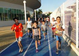Prazo de rematrícula no Complexo Esportivo e Cultural de Guarapari começa amanhã (06)