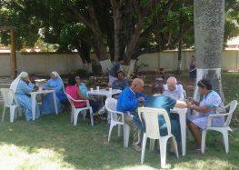 Recanto dos Idosos Santo Antônio receberá mais de R$ 260 mil da prefeitura de Guarapari