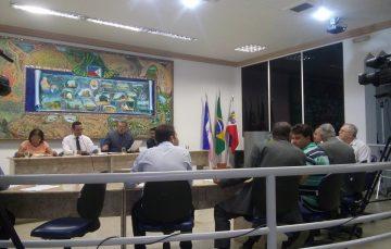 Novo PDM: vereadores mantêm altura máxima dos prédios e APA de Setiba