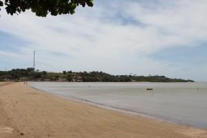 PRAIA Central de Anchieta. Foto: Divulgação.