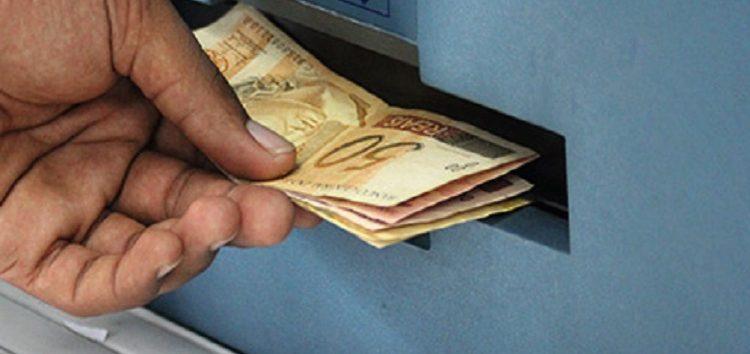 Para coibir compra de votos, saques acima de R$ 2 mil estão proibidos emduas cidades capixabas