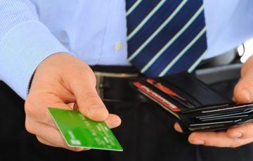 Autorizada doação com cartão de crédito para campanhas eleitorais