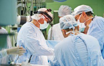 Estado abre processo seletivo na área da saúde para diversos cargos