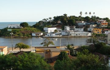 Carnaval: Prefeitura  de Anchieta estrutura serviços para atender turistas e visitantes