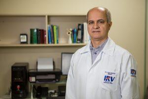 Carlos Rebello, Rádio-oncologista.