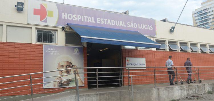 Pronto-socorro do São Lucas será transferido para o Forte São João em dezembro