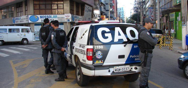 Guarapari fica em 6º entre as cidades que mais reduziram o número de homicídios