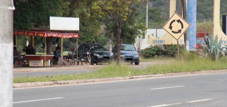 Taxistas denunciam transporte clandestino na região da rodoviária