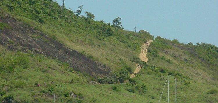 Superintendência do Patrimônio da União autoriza Guarapari a instalar Píer no Morro da Pescaria