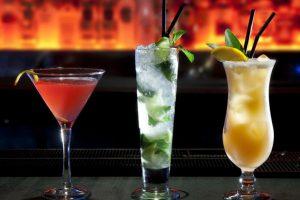 Objetivo é que o drink seja como boas-vindas aos turistas em hotéis, pousadas, bares, restaurantes, entre outros estabelecimentos. Foto ilustrativa.