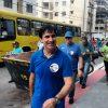 Edson Magalhães: livre para assumir a prefeitura de Guarapari