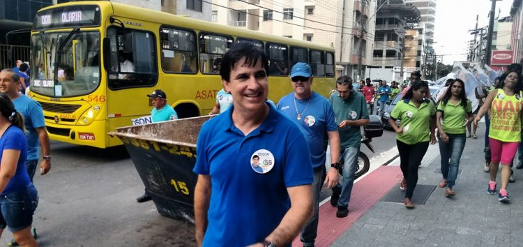 Liminar suspende decisão do TCE que rejeita contas de 2012 do prefeito de Guarapari
