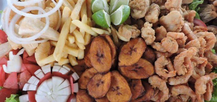 Festival de Frutos do Mar é atração para o feriado em Anchieta