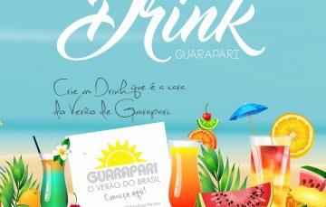Bartenders de Guarapari disputam concurso para escolher o melhor drink do Verão