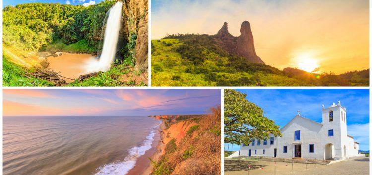 Aproveite o feriado para conhecer a rota turística da Costa e Imigração