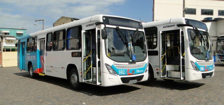 Confira as 55 novas linhas de ônibus e horários que começam a valer nesta terça